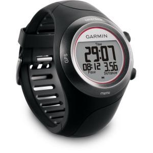 工場再生品 Garmin ガーミン Forerunner 410 フォアランナー スポーツウォッチ / ランニングウォッチ 直輸入品 audio-mania