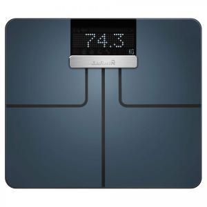 【工場再生品】 Garmin Index Smart Scale 多機能体重計 Black 010-01591-10 |直輸入品|audio-mania
