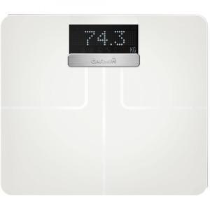 Garmin Index Smart Scale 多機能体重計 White 010-01591-11 |直輸入品|audio-mania