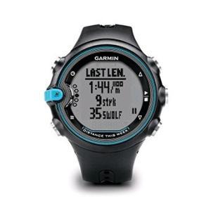 Garmin ガーミン Swim Watch (Black) スイムウォッチ |直輸入品|新品|audio-mania