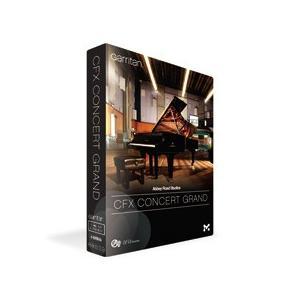 GARRITAN ガーリタン CFX CONCERT GRAND ピアノ音源|直輸入品|audio-mania