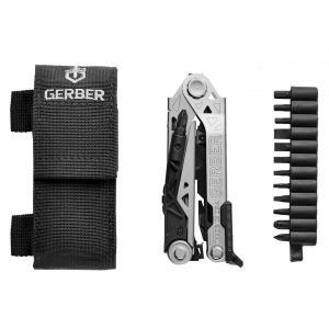 Gerber ガーバー Center-drive multi-tool ビットセット 30-001194N|直輸入品|audio-mania