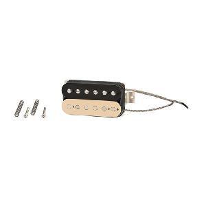 ギブソン ピックアップ Gibson Burst Bucker Type1 Zebra 直輸入品 audio-mania