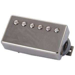 ギブソン ピックアップ Gibson Livebucker Rhythm Nickel ライブバッカー ネックポジション リズムポジション用 audio-mania