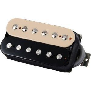 ギブソン ピックアップ Gibson Livebucker Rhythm Zebra ライブバッカー ネックポジション リズムポジション用 audio-mania