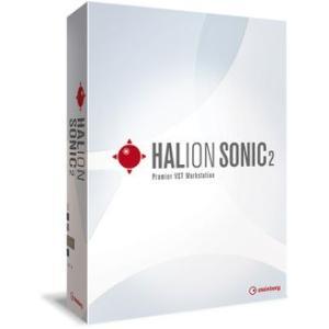 YAMAHA ヤマハ Steinberg スタインバーグ HALion Sonic ハリオンソニック 2 アカデミック版|直輸入品|audio-mania