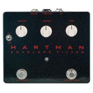 Hartman Electronics エフェクター Envelope Filter|audio-mania
