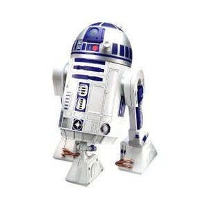 STARWARS R2D2 Interactive HASBRO R2-D2 インタラクティブ ドロイド 直輸入品 audio-mania