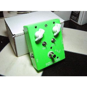 HBE Home Brew Electronics エフェクター psilocybe Phaser H.B.E|直輸入品|audio-mania