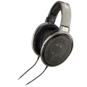Sennheiser ゼンハイザー ヘッドホン HD650 HD-650 ヘッドフォン|直輸入品
