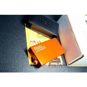 Headamp Pico Power ヘッドホンアンプ ヘッドアンプ ピコ パワー Orange/オレンジ ポタアン ポータブル ヘッドホン|audio-mania