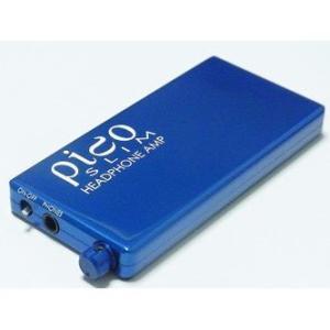 Headamp ヘッドアンプ ヘッドホンアンプ ポータブル Pico Slim USB Blue ピ...