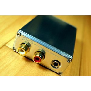 Headamp ヘッドアンプ ヘッドホンアンプ ポータブル Pico UPSAMPLING USB ...