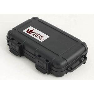 HEIR AUDIO エアオーディオ Carrying Case イヤホン ハード ケース イヤホンケース キャリングケース audio-mania