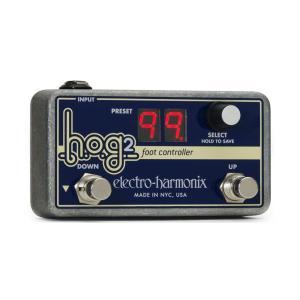 Electro Harmonix エフェクター HOG2 Foot Controller 直輸入品 audio-mania
