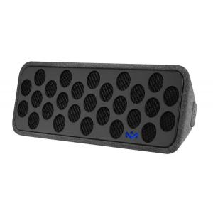 House of Marley ハウスオブマーレー Liberate Midnight ワイヤレス スピーカー Bluetooth EM-JA005-MI|直輸入品|audio-mania