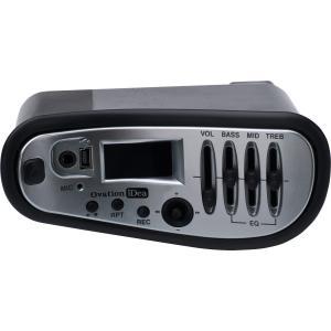 Ovation OPI-1 idea オベーション ギター用 プリアンプ 録音機能付き OPI1|直輸入品|audio-mania