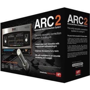 IK Multimedia アイケーマルチメディア ARC System2 アークシステム|直輸入品|新品|audio-mania