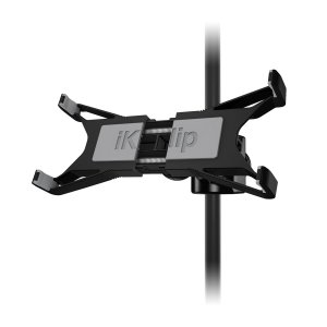 IK Multimedia iKlip Xpand マイク・スタンド用ホルダー|直輸入品|audio-mania