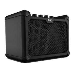 IK Multimedia iRig Micro Amp 15Wギター・アンプ│直輸入品|audio-mania