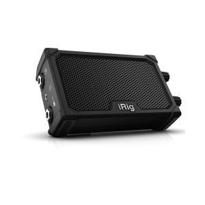 IK Multimedia iRig Nano Amp マイクロ・アンプ │直輸入品|audio-mania
