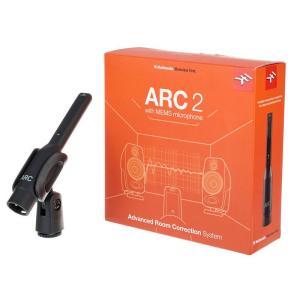 IK Multimedia アイケーマルチメディア ARC System2.5 アークシステム|直輸入品|新品|audio-mania