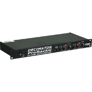 isp Technologies Decimator Pro Rack-G ノイズリダクション ノイズサプレッサー ノイズゲート ノイズ|audio-mania