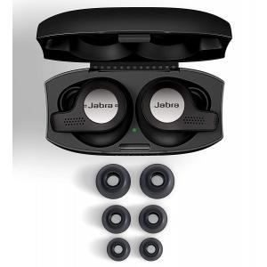 【工場再生品】Jabra ジャブラ Elite エリート Active アクティブ 65t  Titanium Black チタニウム ブラック ワイヤレスイヤーバッド|直輸入品|audio-mania|03