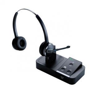Jabra PRO 9450 DUO  ヘッドセット  9450-69-707-105|直輸入品|audio-mania