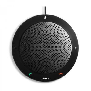 Jabra Speak 410 UC ポータブルスピーカーフォン 直輸入品 audio-mania