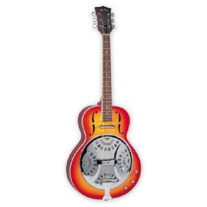 リゾネーターギター Jay Turser JT-900 ジェイ ターザー JT900|直輸入品|audio-mania