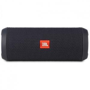 【バルク品】 JBL FLIP3 (Black) ワイヤレス ポータブル スピーカー フリップ アウトドア Bluetooth(ブルートゥース)対応|直輸入品