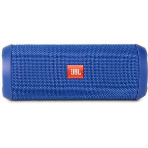 【バルク品】 JBL FLIP3 (Blue) ワイヤレス ポータブル スピーカー フリップ アウトドア Bluetooth(ブルートゥース)対応 直輸入品
