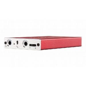 JDS LABS ヘッドホンアンプ ポータブル C5D + DAC Red ハイレゾ 対応