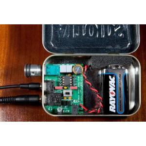 JDS LABS cMoyBB v2.03 ヘッドホンアンプ CMoy BB|audio-mania|02