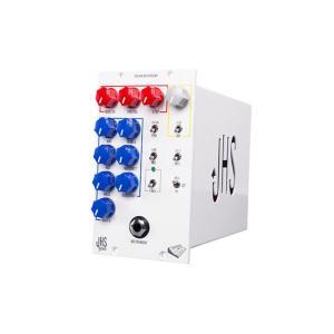 JHS Pedal Colour Box 500 カラーボックス 500 プリアンプ イコライザー│直輸入品|audio-mania