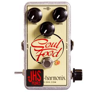 JHS Pedal Mod Shop エフェクター Electro-Harmonix Soul Fo...