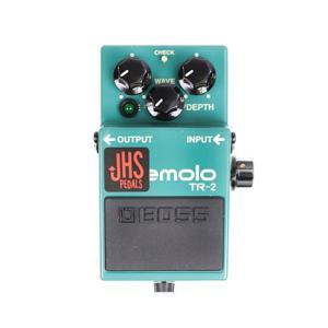 JHS Pedal Mod Shop BOSS TR-2 Versa-Trem トレモロ │直輸入品|audio-mania