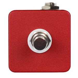 JHS Pedal Red Remote レッドリモート フットスイッチ│直輸入品|audio-mania