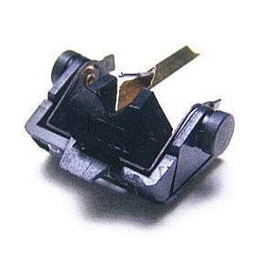 日本精機宝石工業 (JICO) SHURE 「V15V XMR」用交換針(S・A・S針) 192-VN5XMRHG audio-mania