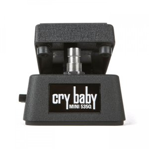 Jim Dunlop CBM535Q MINI 535Q  ミニ ワウ  CBM-535q|直輸入品|audio-mania