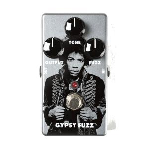[直輸入品]  Band of Gypsysのファズフェイスサウンドを再現したモデル。 伝説のロック...