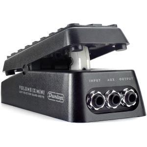 Jim Dunlop ジムダンロップ DVP4 Volume Pedal ボリュームペダル|直輸入品|audio-mania