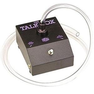 Jim Dunlop HT-1 Heil Talk Box ジムダンロップ トークボックス トーキングモジュレーター Talking|audio-mania