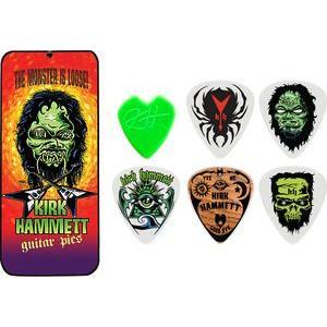 JIM DUNLOP Kirk Hammett Signature Picks 0.88mm ジムダンロップ カーク・ハメット ピックセット|audio-mania