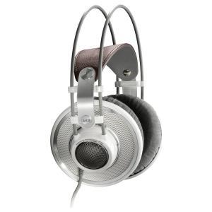 AKG アーカーゲー ヘッドホン 有線 高音質 ヘッドフォンK701  K-701 直輸入品 audio-mania