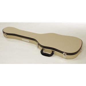 KAMINARI Guitar テレキャスター・タイプ ギターケース テレキャス K-CA2 Tele Type Guitar Hard Case|audio-mania