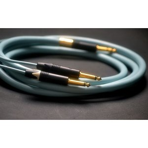 Kaminari Stereo Acoustic Cable 3m/SS (K-SAC3SS)|神鳴ケーブル|カミナリ・ケーブル|カミナリケーブル|audio-mania