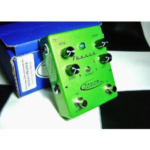 Keeley エフェクター Phaser キーリー フェイザー ギター エフェクター|直輸入品|audio-mania