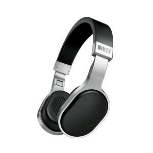 KEF ヘッドホン 有線 高音質 マイク付き ヘッドフォン M500 │ 直輸入品 audio-mania